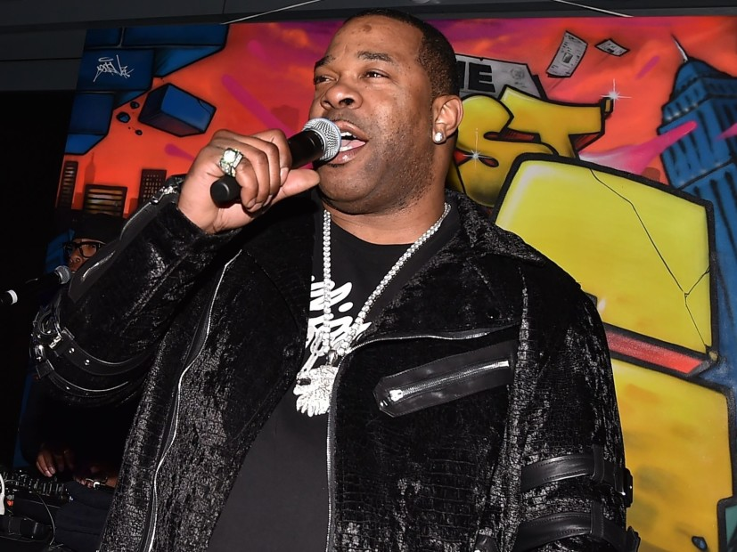 Busta Rhymes Blames Dr. Dre For The 9-Year Album Delay