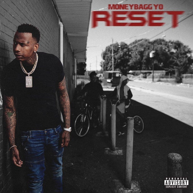 "Moneybagg Yo's ""RESET"" Tracklist Reveals J. Cole, Future, Kodak Black & More Features"