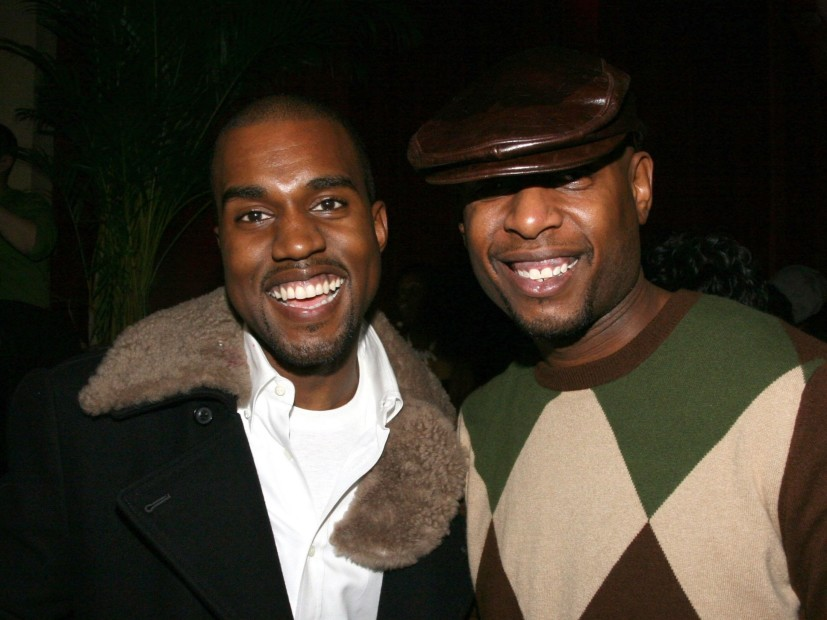 """Talib Kweli Calls On Kanye West To Finish His Set the Album: """"the Lyrics Are Appropriate AF"""""""