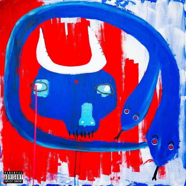 "Action Bronson Releases ""White Bronco"" Album"