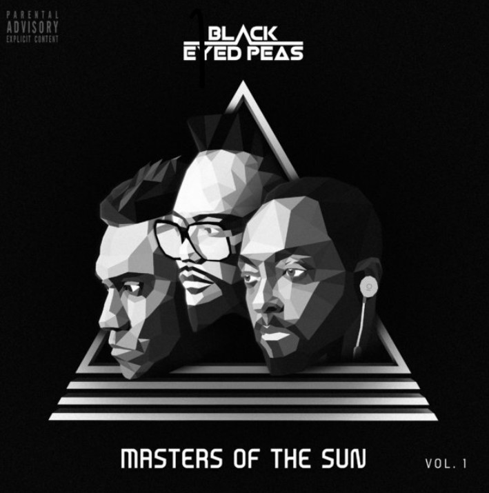 "Review: Black Eyed Peas Restore Faith In Hip Hop Humanity ""Masters Of The Sun Vol. 1"""
