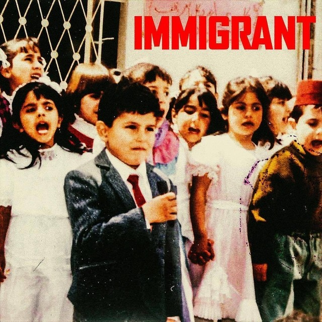 """Review: Belly's """"Immigrant"""" Borders Mainstream & Therapeutic Music"""