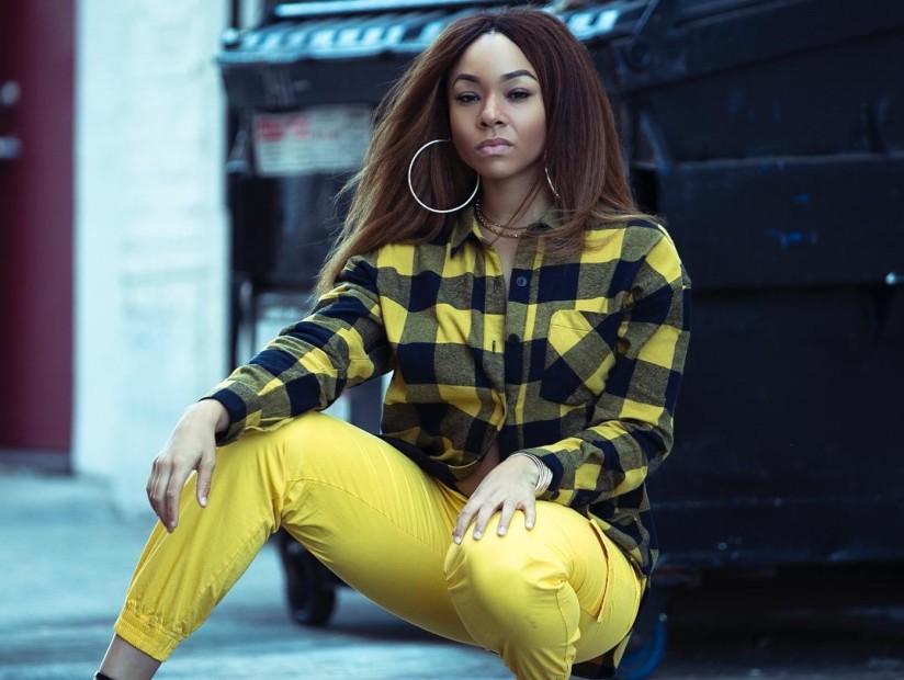 "#DXCLUSIVE: OPM's Aysha Monet Premieres ""Too Nice"" Music Video"