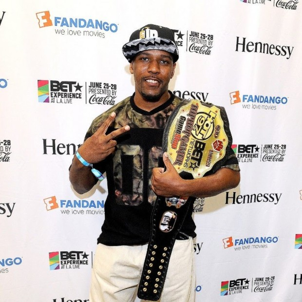 """Hot 97's HipHopGamer Talks About His Role In """"Changing The Face Of Gaming"""""""