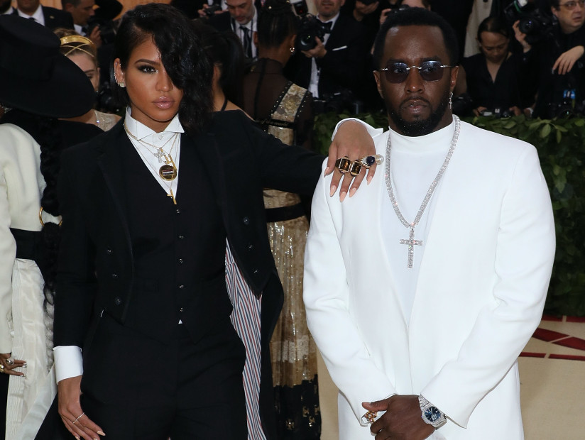 Diddy, Reportedly Feels Betrayed By Cassie Dating Coach