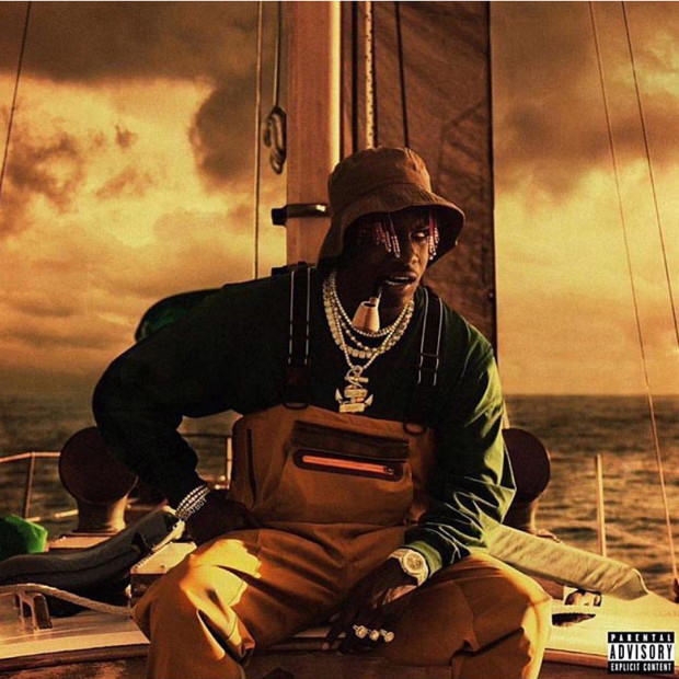 """Review: Lil Yachty's """"Nuthin' 2 Prove"""" Has Nuthin' New To Offer"""