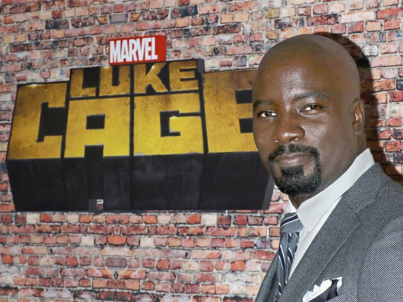 "Netflix Axes Marvel's ""Luke Cage"""
