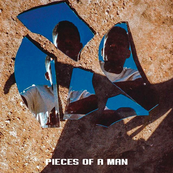 """Review: Mick Jenkins Presents Scattered Consciousness On The Excellent """"Pieces Of A Man"""""""