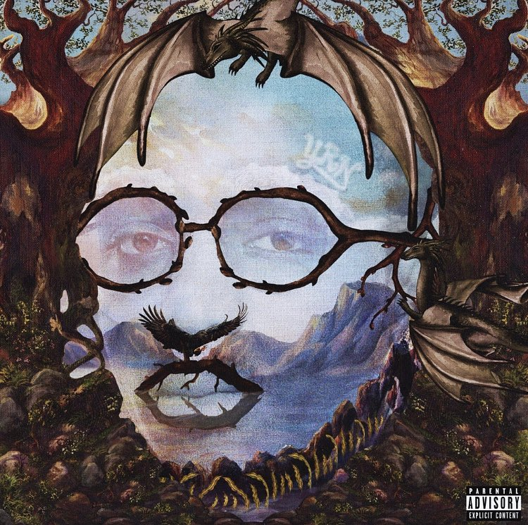 "Quavo Unveils Release Date & Cover Art For ""Quavo Huncho"" Album"