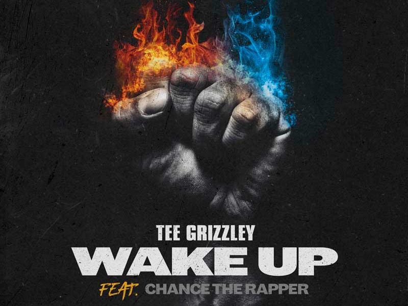 """Tee Grizzley Enlists Chance The Rapper To """"Wake Up"""" Only"""