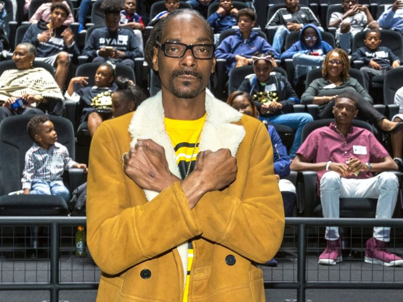 Snoop Dogg Reveals Lee Daniels & Ryan Coogler On Board His Biopic