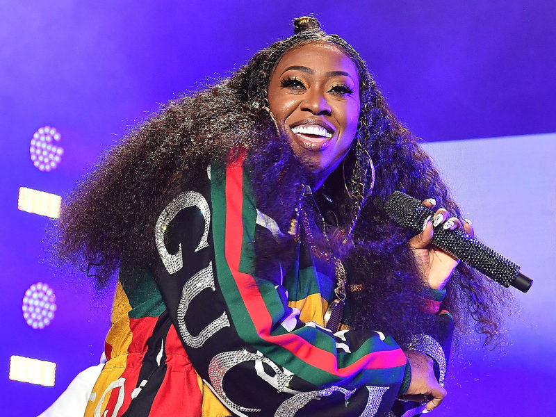 Hip Hop Week In Review: Missy Elliott's Hall Of Fame Nomination & Ice Cube Vs. Donald Trump