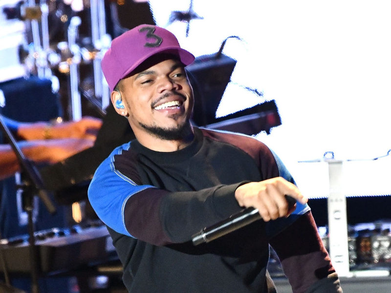 "Chance The Rapper and MGM Development of the ""Hope"" of the Movie Musical"
