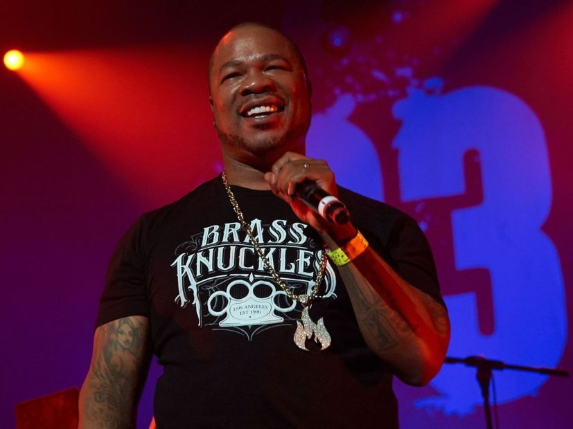 """Xzibit On Dr. Dre's Perfectionism, His New Solo LP & Why He Doesn't Want A """"Pimp My Ride"""" Reboot"""