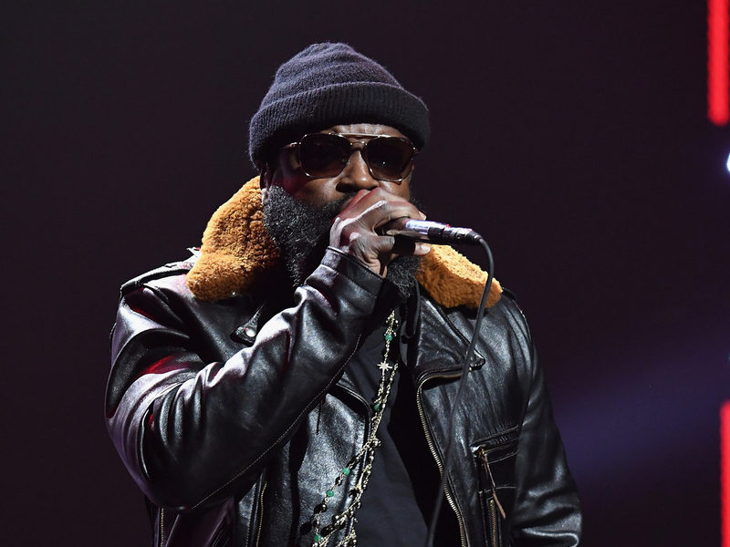 """Black Thought Drops """"Streams of Thought Vol. 2"""" With Salaam Remi"""