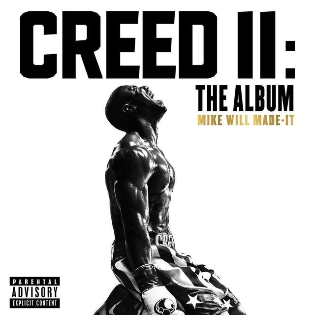 "Review: ""Creed 2: The Album"" Is A Modern Day Gym Essential"