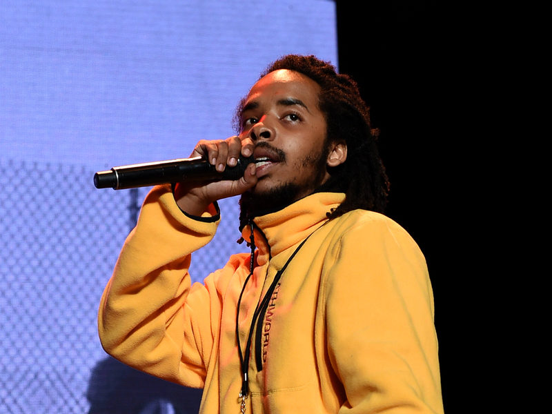 "Earl Sweatshirt Releases ""Some Rap Songs"" LP"