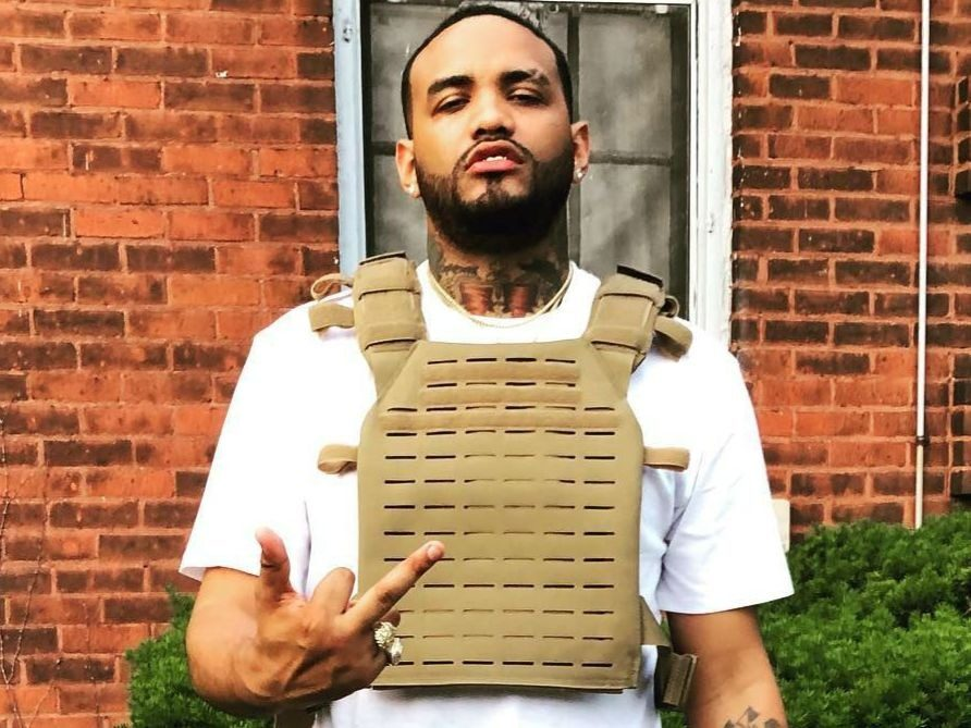 """Joyner Lucas hits The Nail On Tory Lanez the Coffin With the """"ZeZe"""""""