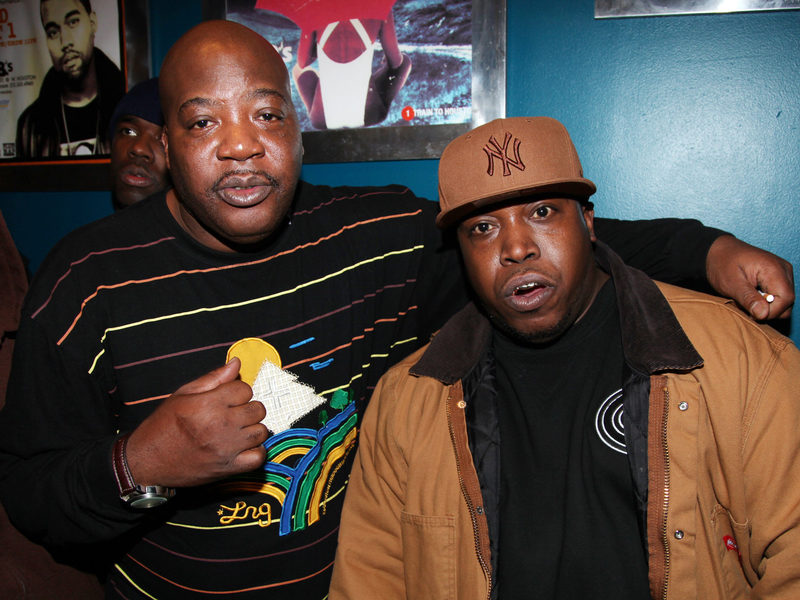 M. O. P. Tell The Story Behind the Unlikely Collaboration With the LFO