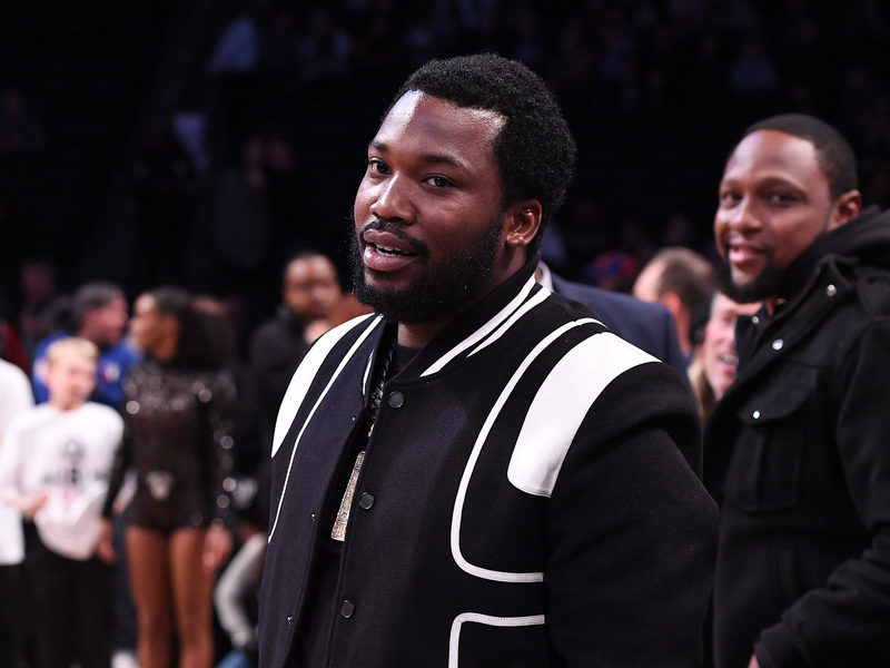 Meek Mill Is Open To Working With Drake Again