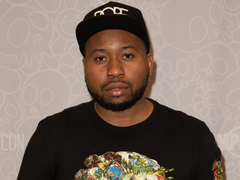 DJ Akademiks Denies Snitching On Tekashi 6x9ine organized crime Case