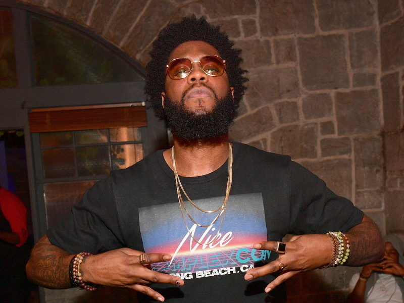 "Big K.R.I.T. Surprises Fans Again With ""Double Down"" EP"