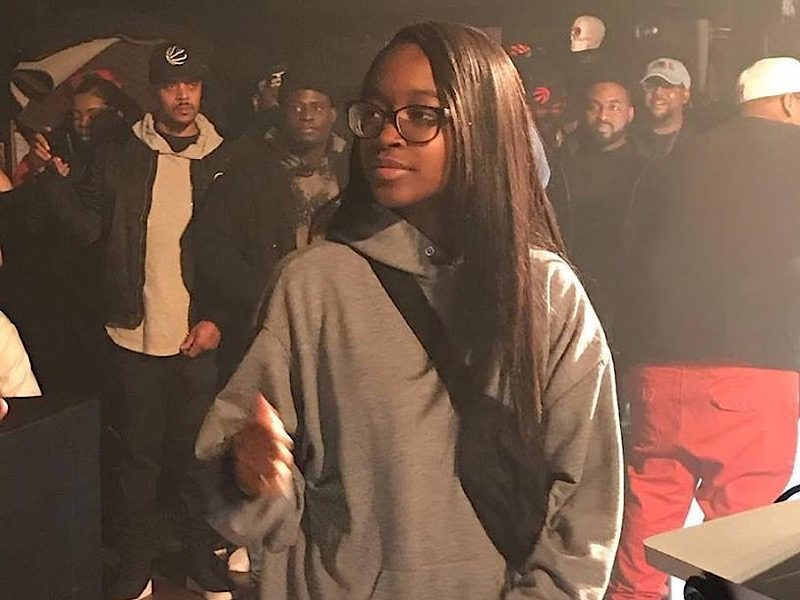 14-Year-Old Producer LucyClubHouse Has Been Dominating 2018 Beat Battles