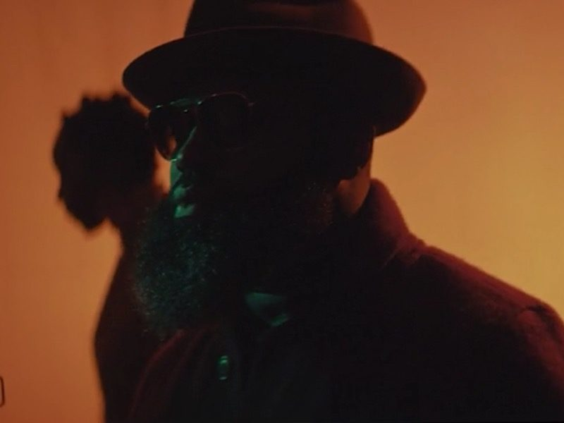 """Black Thought Launches Its New Video, """"Conception"""""""