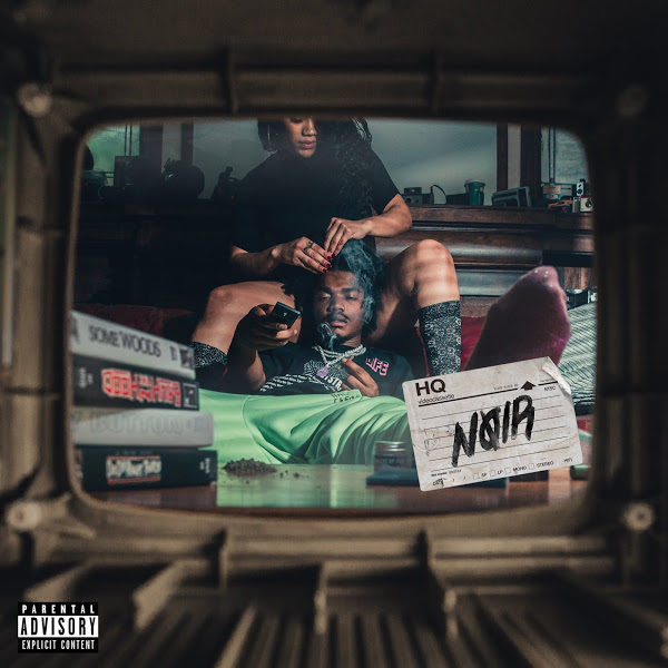 "Review: Smino's ""NØIR"" Is An Eclectic Eargasm"