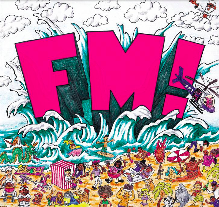 "Review: Vince Staples' Static-Free ""FM!"" Resurrects His Gangsta Rap Roots"