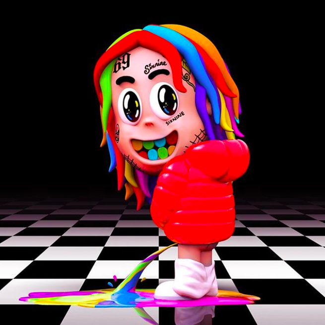 "Review: Tekashi 6ix9ine Should've Kept ""Dummy Boy"" Until His Prison Release"