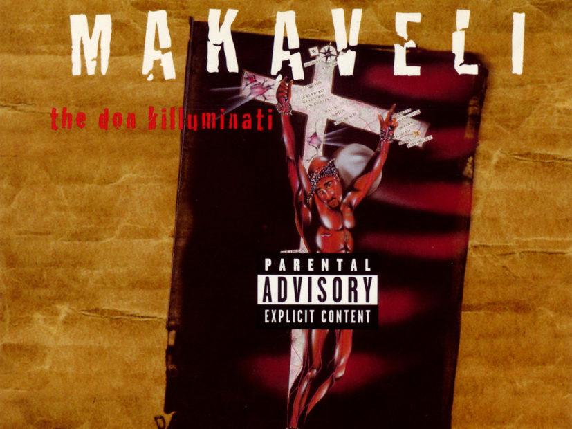 "No Blasphemy: Why 2Pac's ""The Don Killuminati: The 7 Day Theory"" Is Rap's Greatest Album"