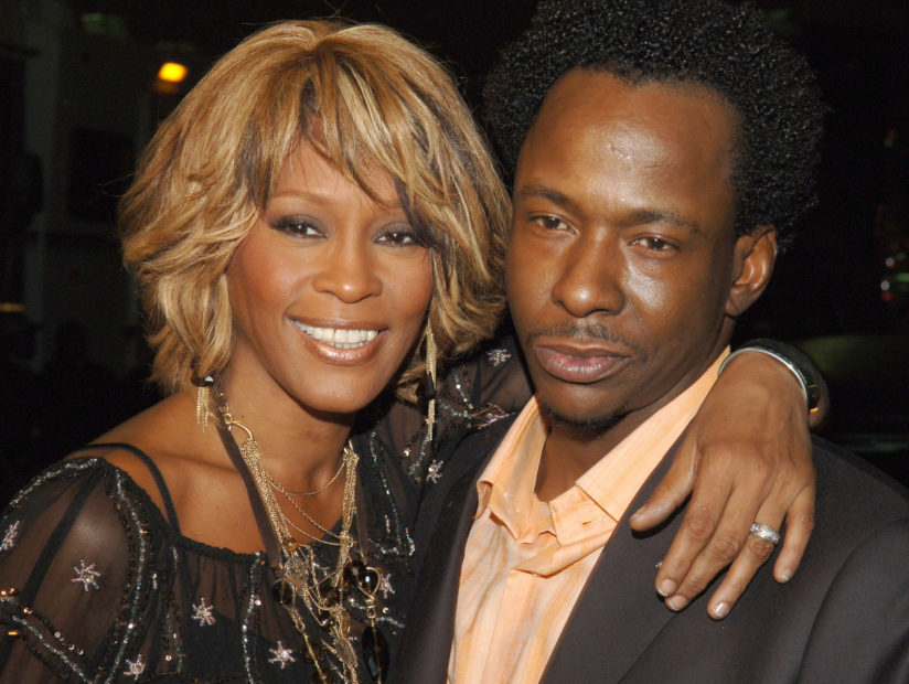 Bobby Brown Suing Showtime & BBC For $2M Over Whitney Houston Documentary
