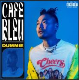 """Review: The Artist Formerly Known As Dumbfoundead Experiments On Pleasant """"Café Bleu"""" EP"""