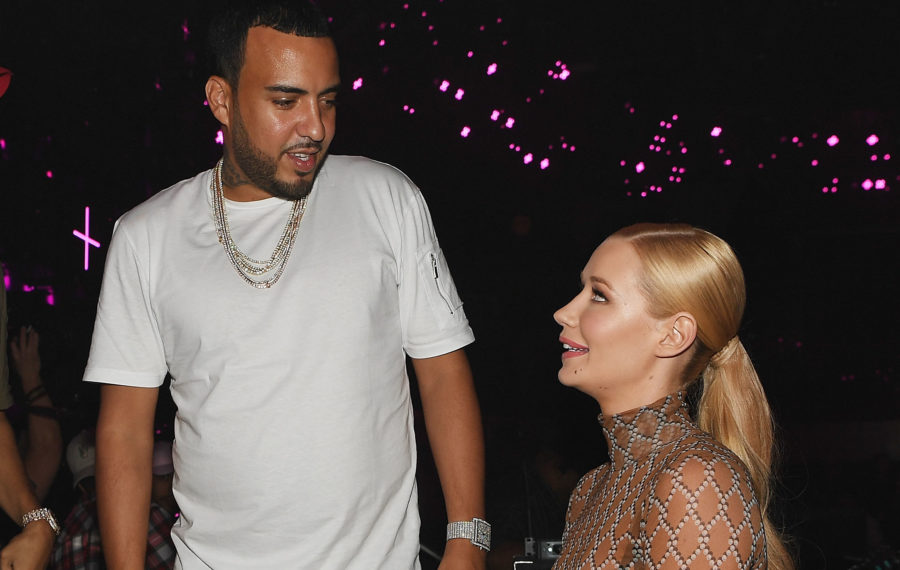 Iggy Azalea Sued By the Roller Blader French Montana's Brother, Hit With His Jeep
