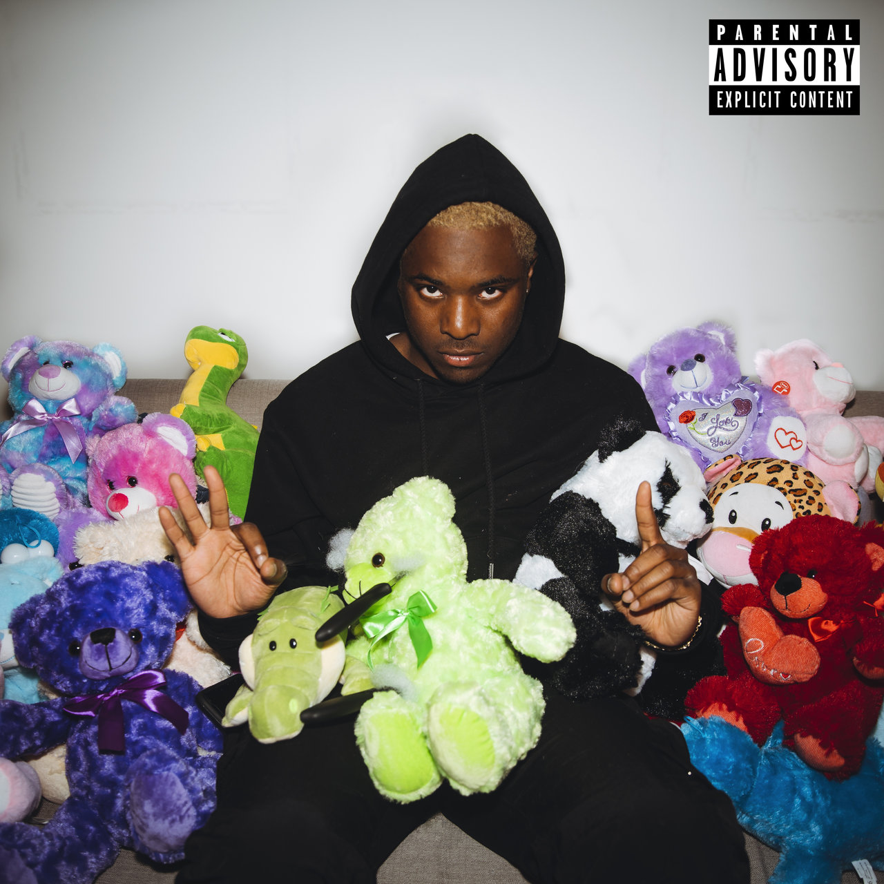 """Review: IDK Finds Good Company On """"IDK & Friends"""""""