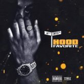 """Review: Jay Critch Is A One-Speed Wonder On Debut Album """"Hood Favorite"""""""