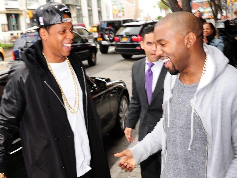 """JAY-Z Clarifies """"What's Free"""" Lyrics Aimed At Kanye West"""