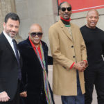 Highlights From Snoop Dogg's Hollywood Walk Of Fame Ceremony