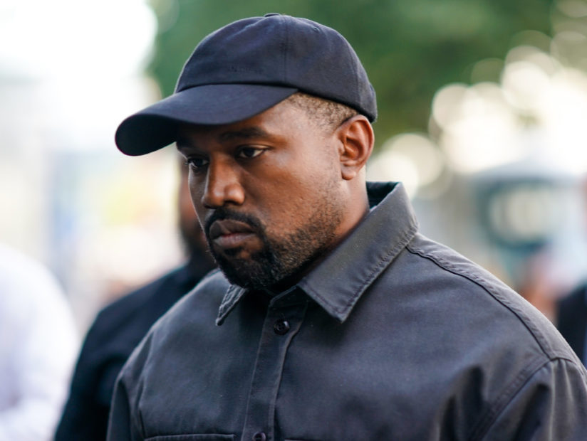 Kanye West Donates $150K TO the Family Of the Hero Security Guard Killed By Cops