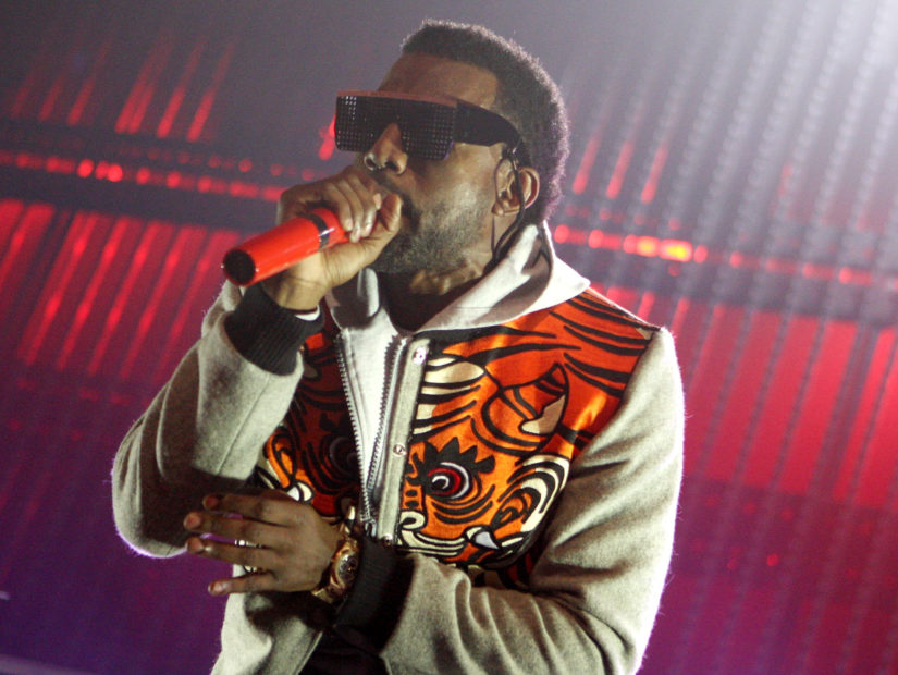 Malik Yusef Announces 808s & Heartbreak Anniversary Tour — Without Kanye West