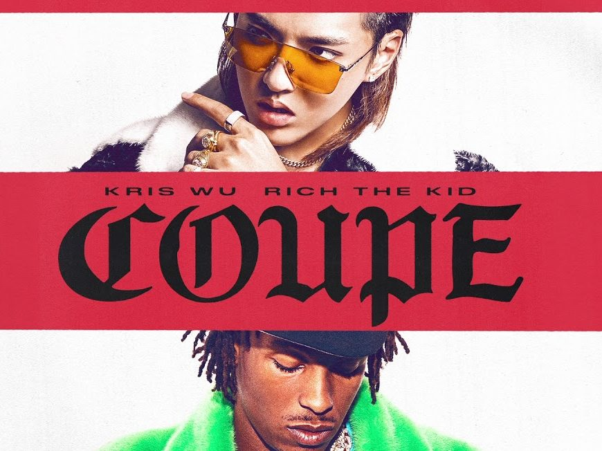 "Kris Wu & Rich The Kid Will Glow In ""Coupe"" Video"