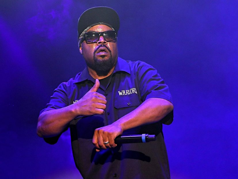 "Ice Cube To Executive Produce MTV's Revamped ""Celebrity Deathmatch"""
