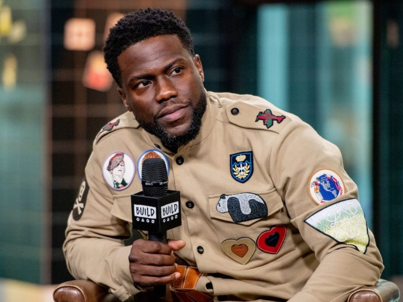 Kevin Hart Steps Down As 2019 Academy Awards Host After Homophobic Comments Resurface