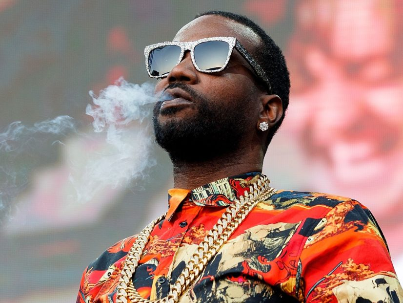 Juicy J-Backed Water Bottle Company Sells For $525M