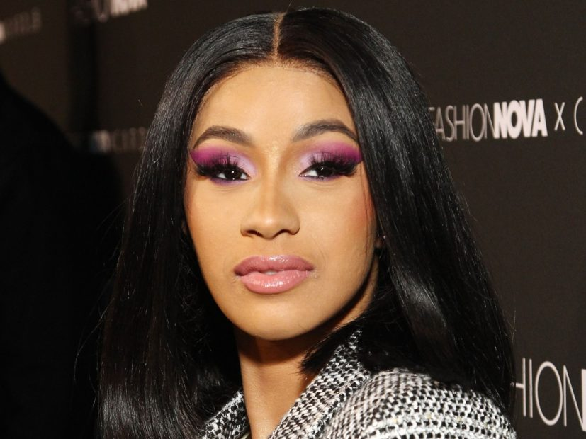 "Cardi B Calls Nicki Minaj Beef ""A Bad Deal"""