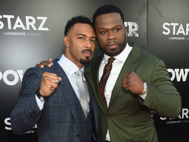 "STARZ ""Power"" Shuts down Production After Crew Member Dies On the Set"