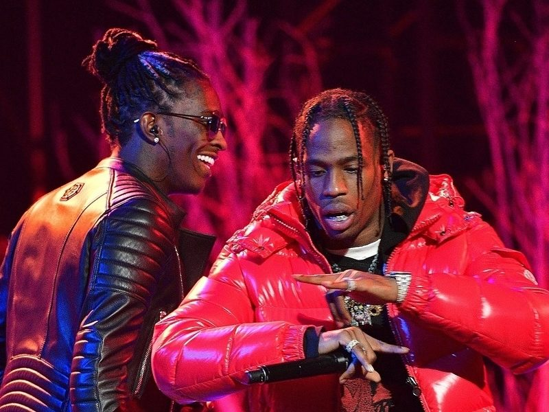 TM88 Says Unreleased Travis Scott & Young Thug Collaborations Are staying In The Vault