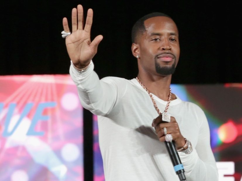 "Safaree Officially Squashes Meek Mill Beef: ""I'm Over That"""