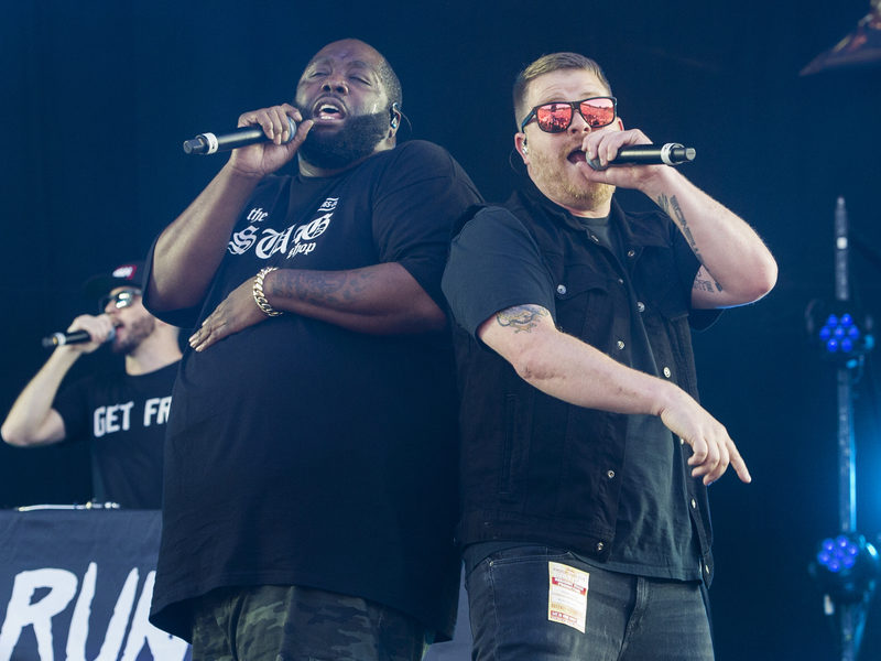 """El-P Teases """"Run The Jewels 4"""" Release Date"""